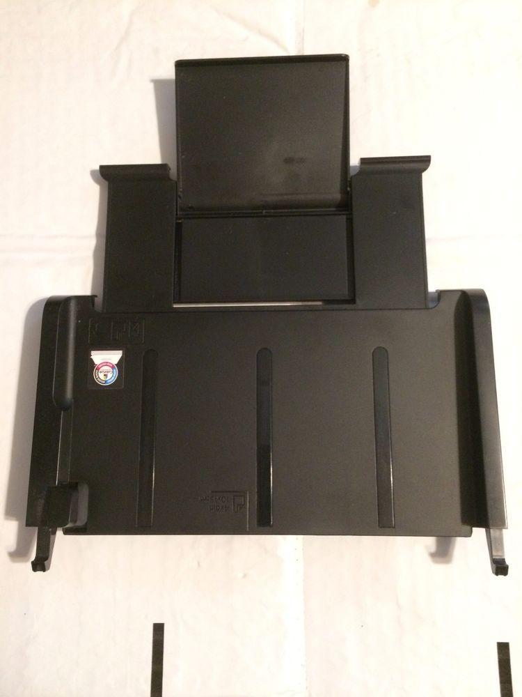Hewlett Packard OfficeJet 4500 Output Paper Tray CB867-40014