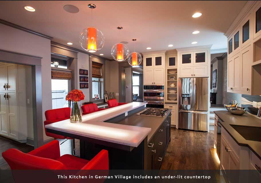 Residential Interior Design Portfolio Designed By Award Winning