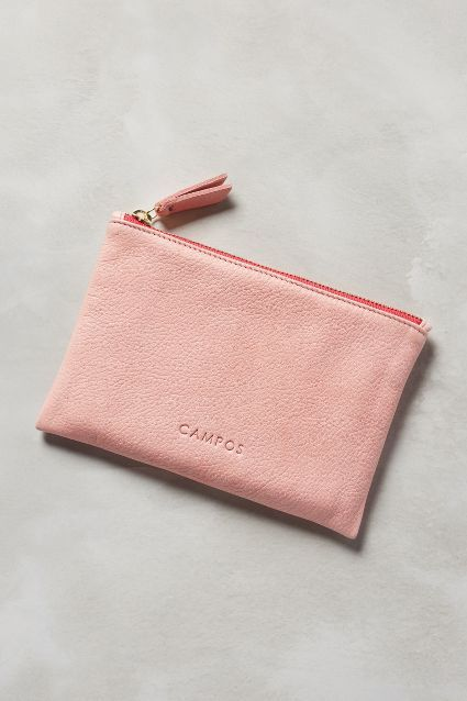 Isleta Clutch - anthropologie.com #anthrofave