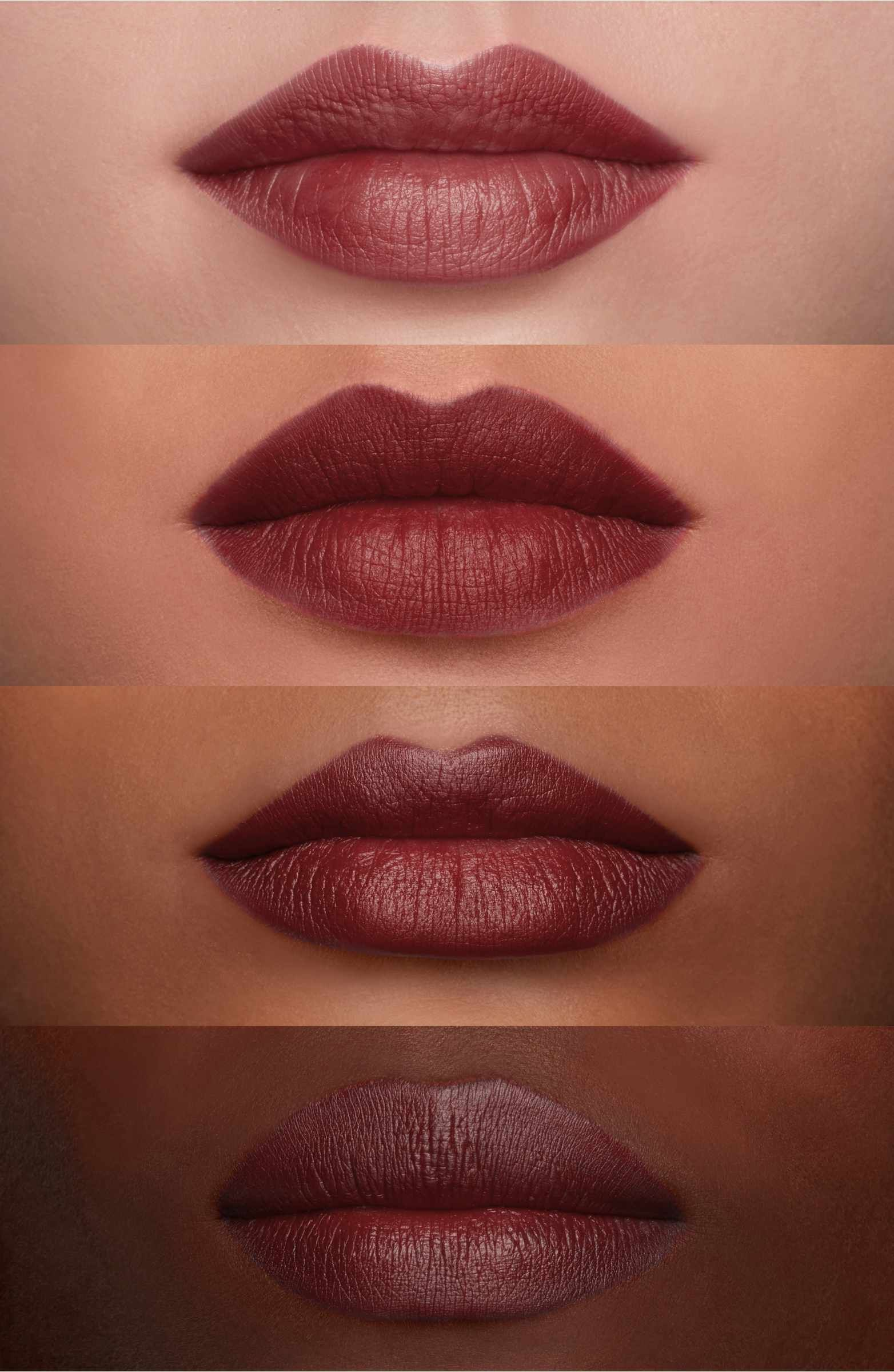 antique velvet mac lip liner