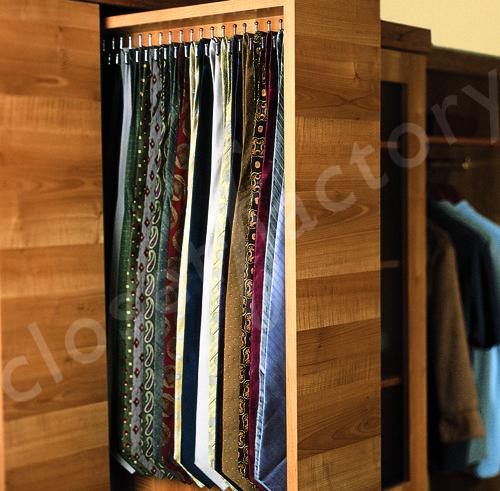 Best Tie Racks For Closets: Google Image Result For Http://closetorganizers