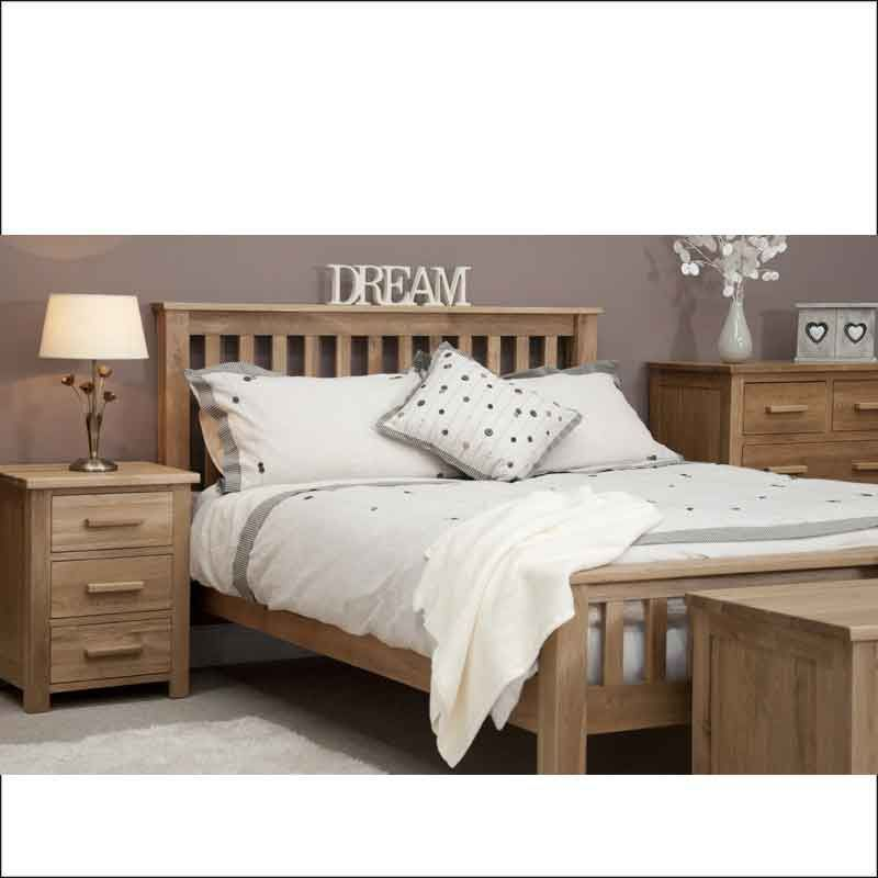Opus Solid Oak Furniture Minimalist Style That Exudes Luxury And Sophistication Luxuryoakfurni Oak Bedroom Furniture Solid Oak Bedroom Furniture Oak Bedroom