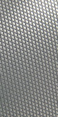 Knurled Finishes On Aluminum Trim Design Texture Prints