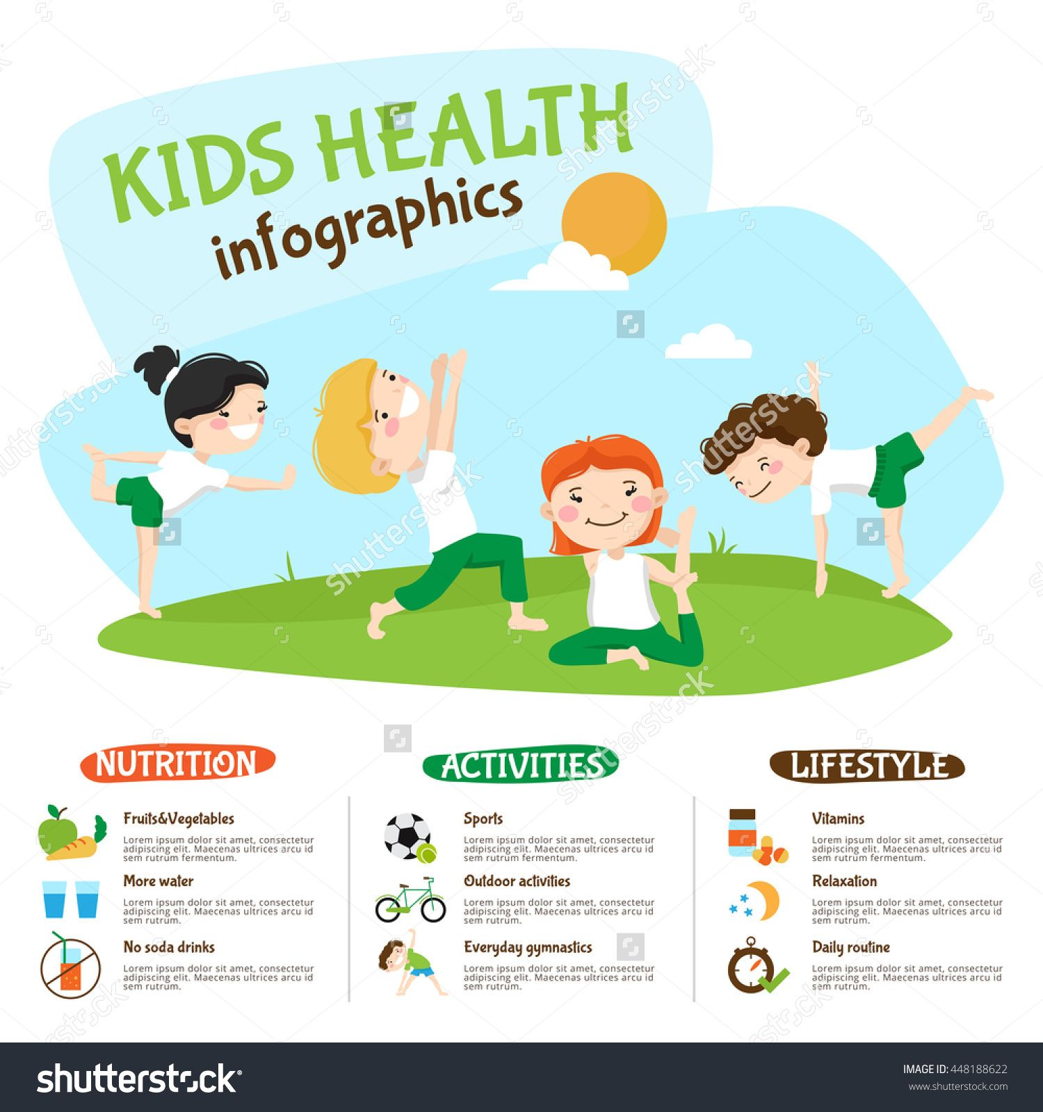 For A Healthy Life Of Kids Always Ensure Nutritious Food Is What They Consume Eat Especially Fruits And Kids Health Healthy Lifestyle Tips Healthy Lifestyle