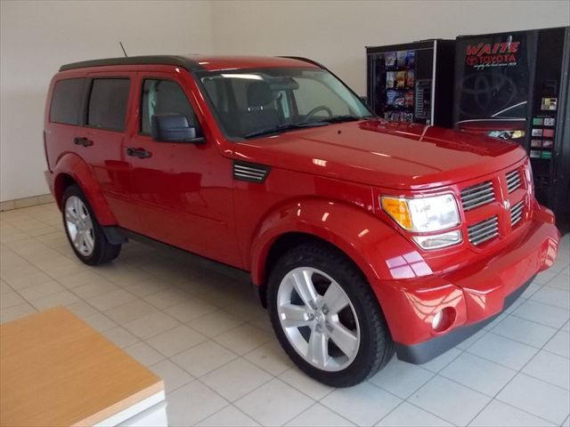 2011 Dodge Nitro Heat   Waite Toyota   Watertown, NY.