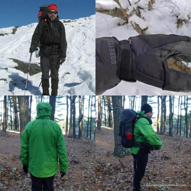 How To Choose A Hard Shell Jacket For Winter Hiking Section Hikers Backpacking Blog Winter Hiking Shell Jacket Jackets