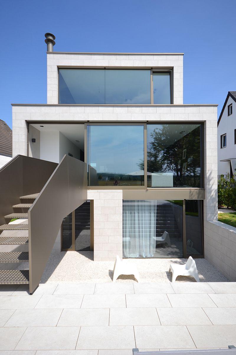 Bünck Architektur :: brauweiler 6 | ...architecture... | Pinterest ...