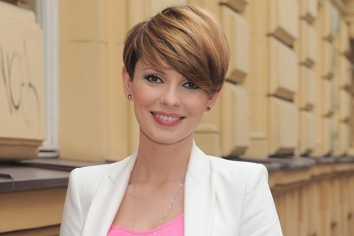 Dorota Gardias: przez włosy przeżyłam koszmar!