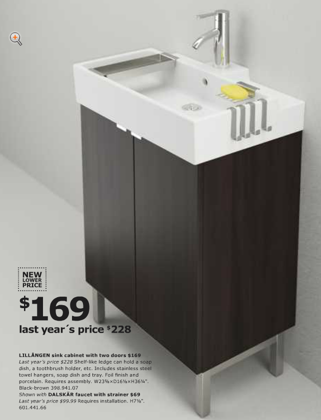 Ikea Usa Bathroom Sinks
