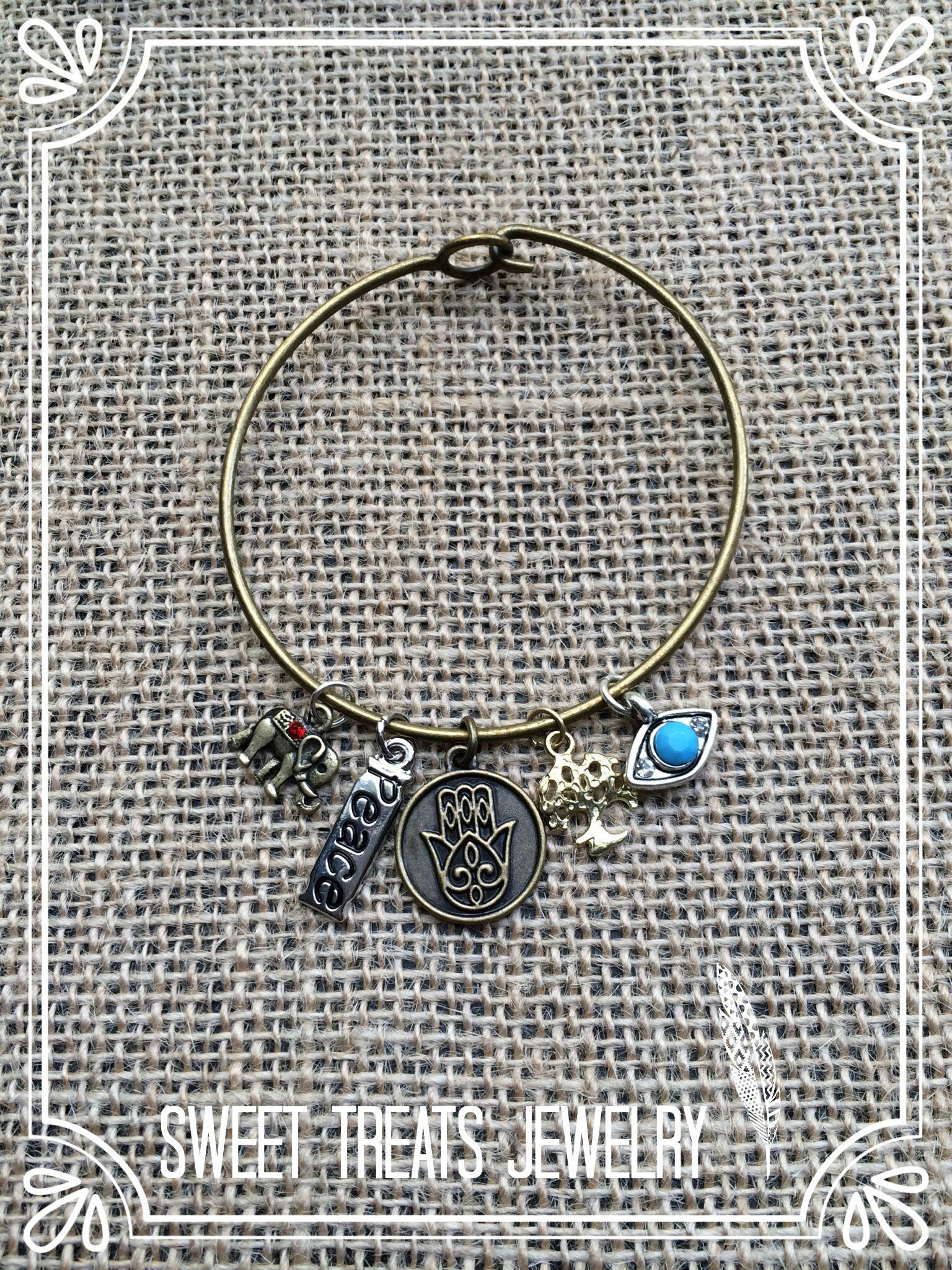 By Sweet Treats Jewelry