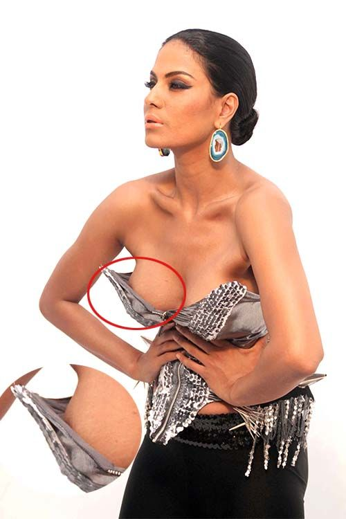 Pin By Yankee30 On Flash Nude   Veena Malik, Bollywood -7953