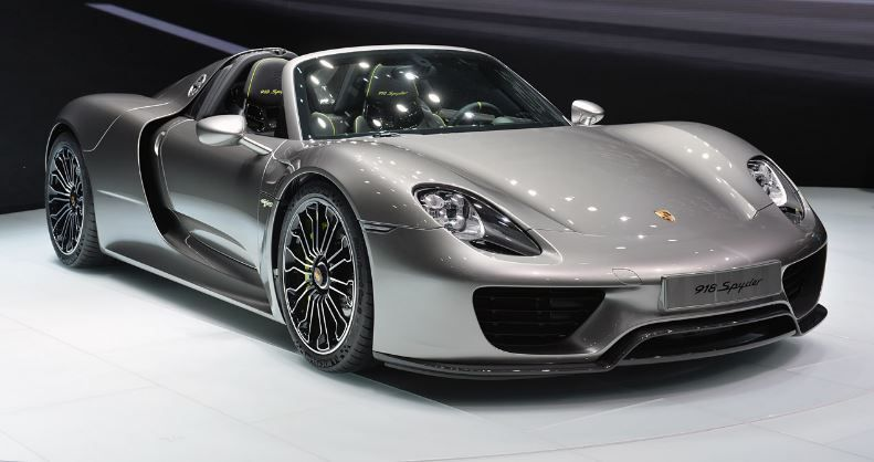 Awesome List Of The Top Ten Most Expensive Luxury Cars In The World