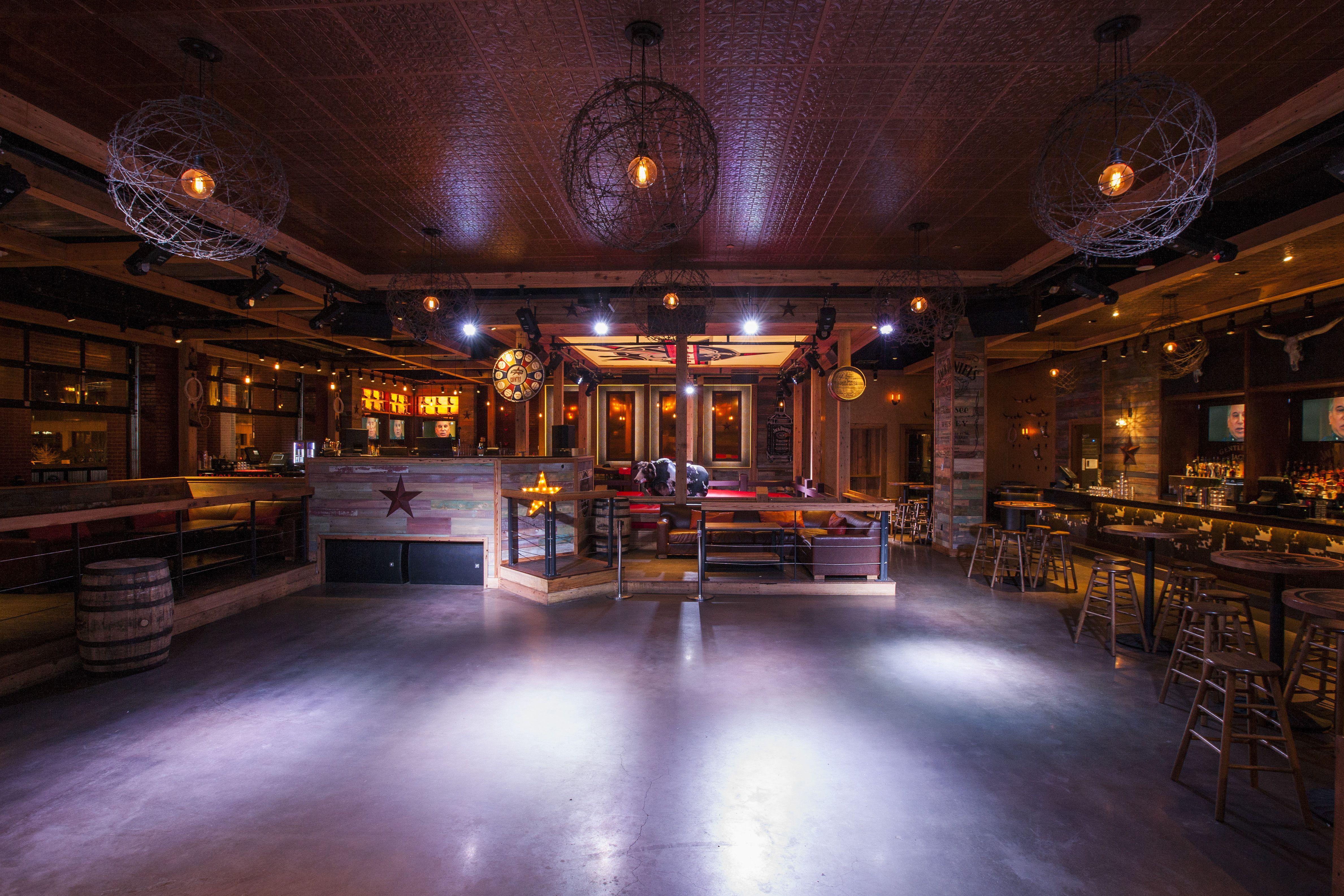 Dance Floor Pbr St Louis Pbr Cowboy Bar In 2019