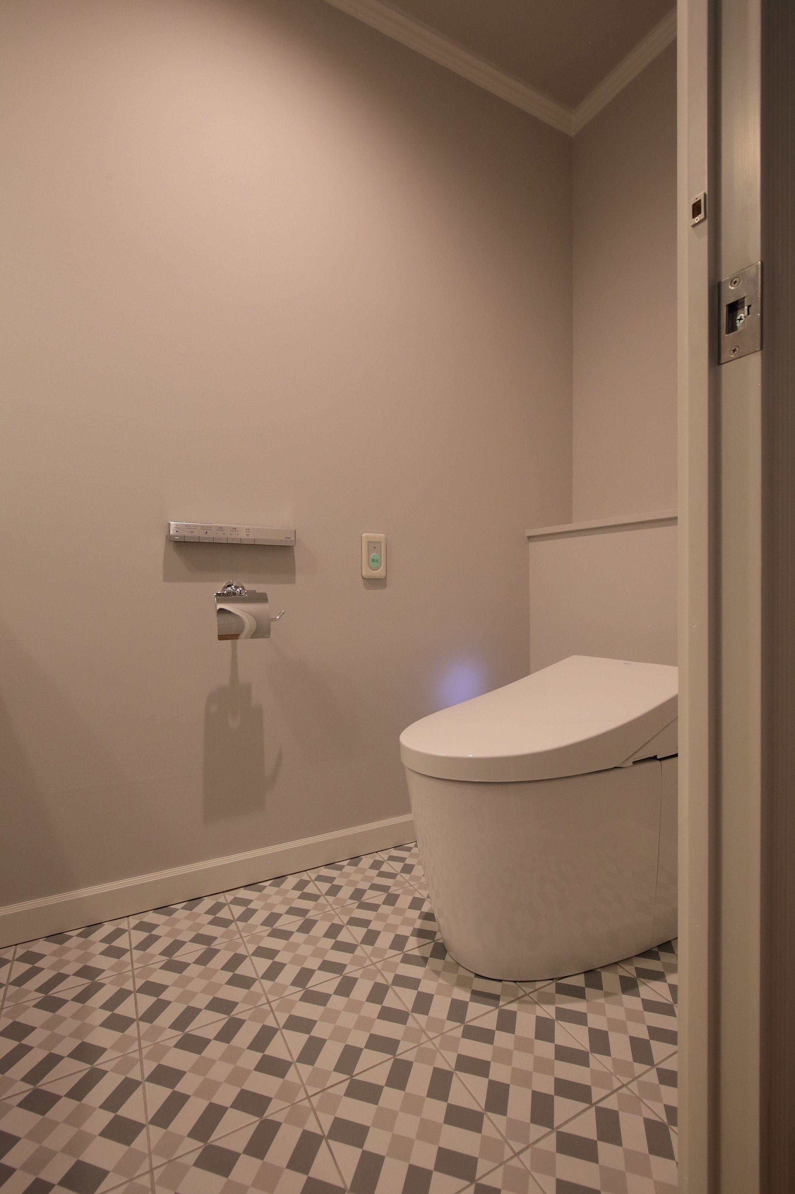 File インテリア トイレ ポルトガルタイル 画像あり トイレ タイル インテリア