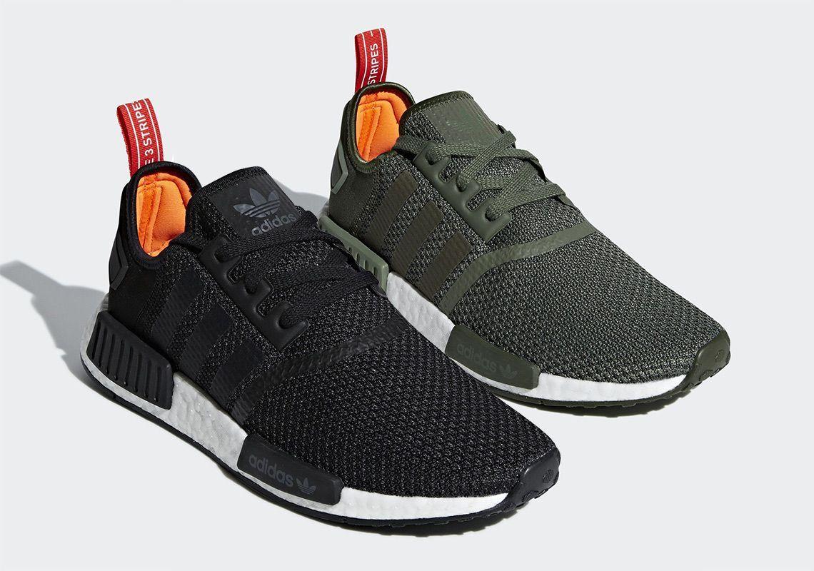 f237b6e53169 adidas NMD R1 Tonal B37620 B37621 Release Info  thatdope  sneakers  luxury   dope  fashion  trending