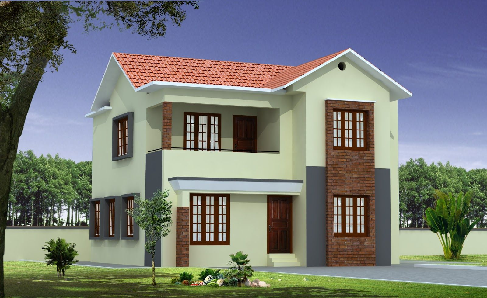 Home Design 28217 29 Jpg 1600 980 Home Building Design Building Design Latest House Designs