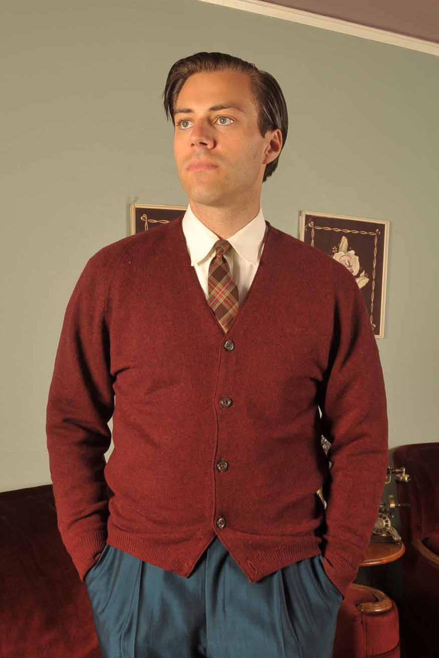 1960s Menswear Outfits 60s Fashion for Guys 74