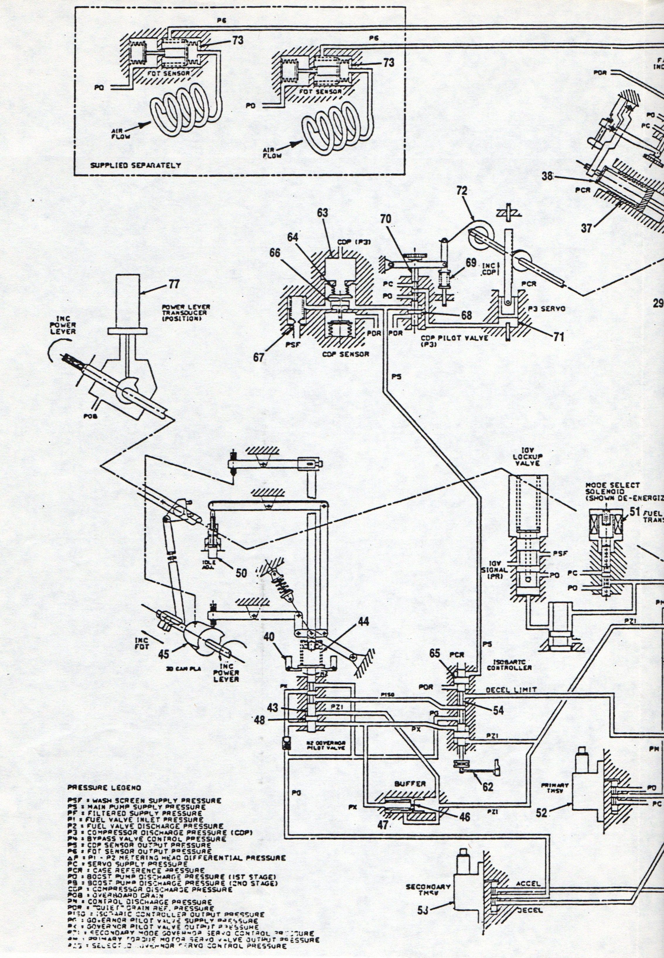 hight resolution of page 31 wgc f110 main engine control
