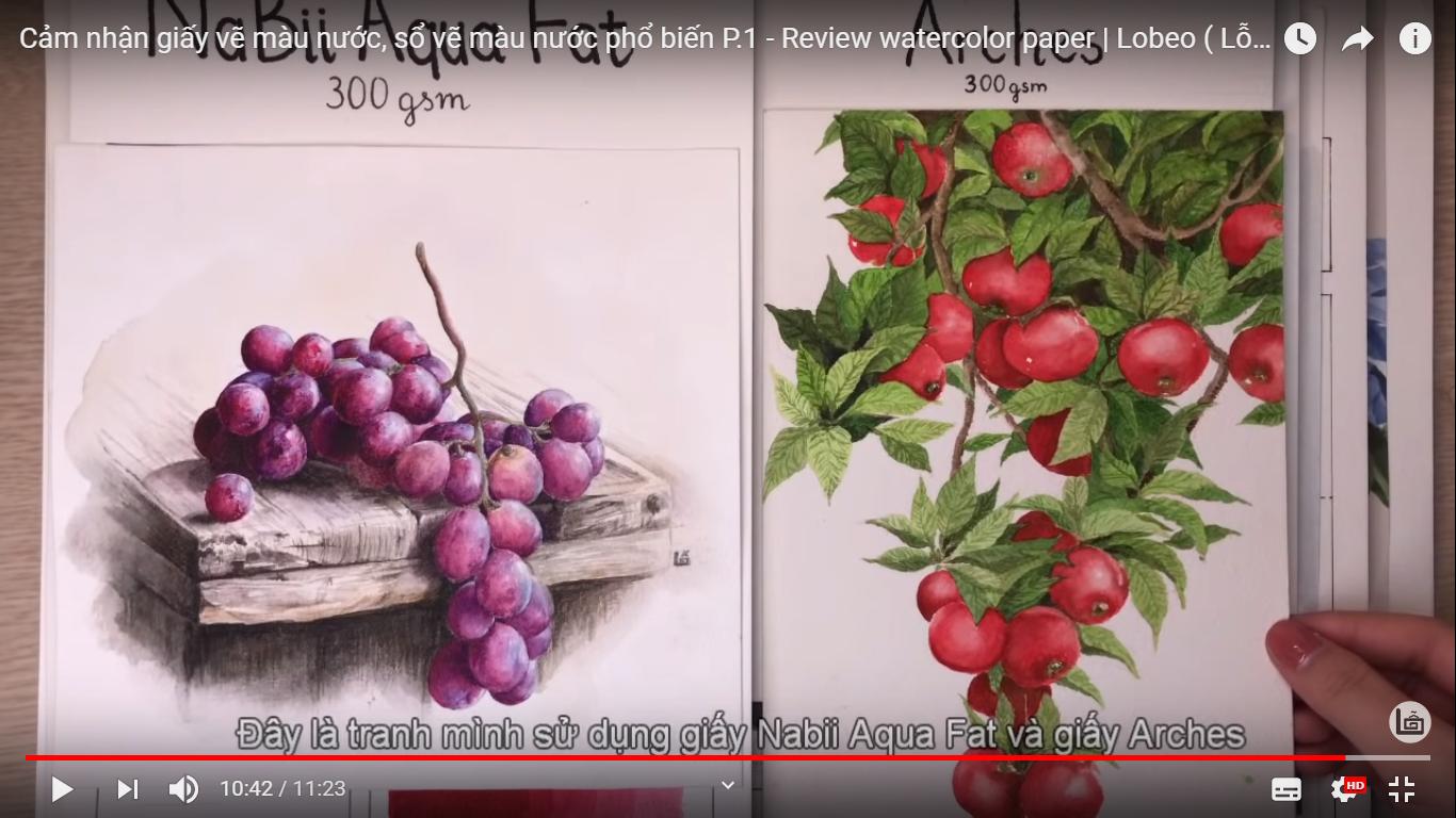 Ghim của Chihiro trên Watercolor trong 2020