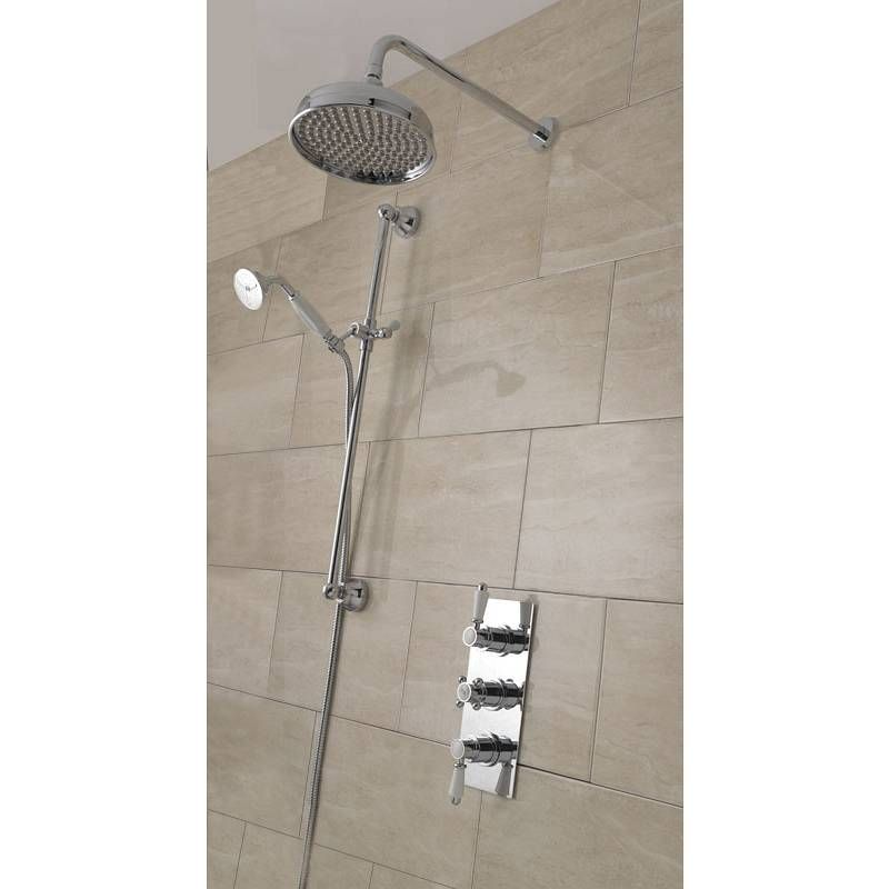 Shower Combination Set 7 in Shower Combination Sets at Victoria ...