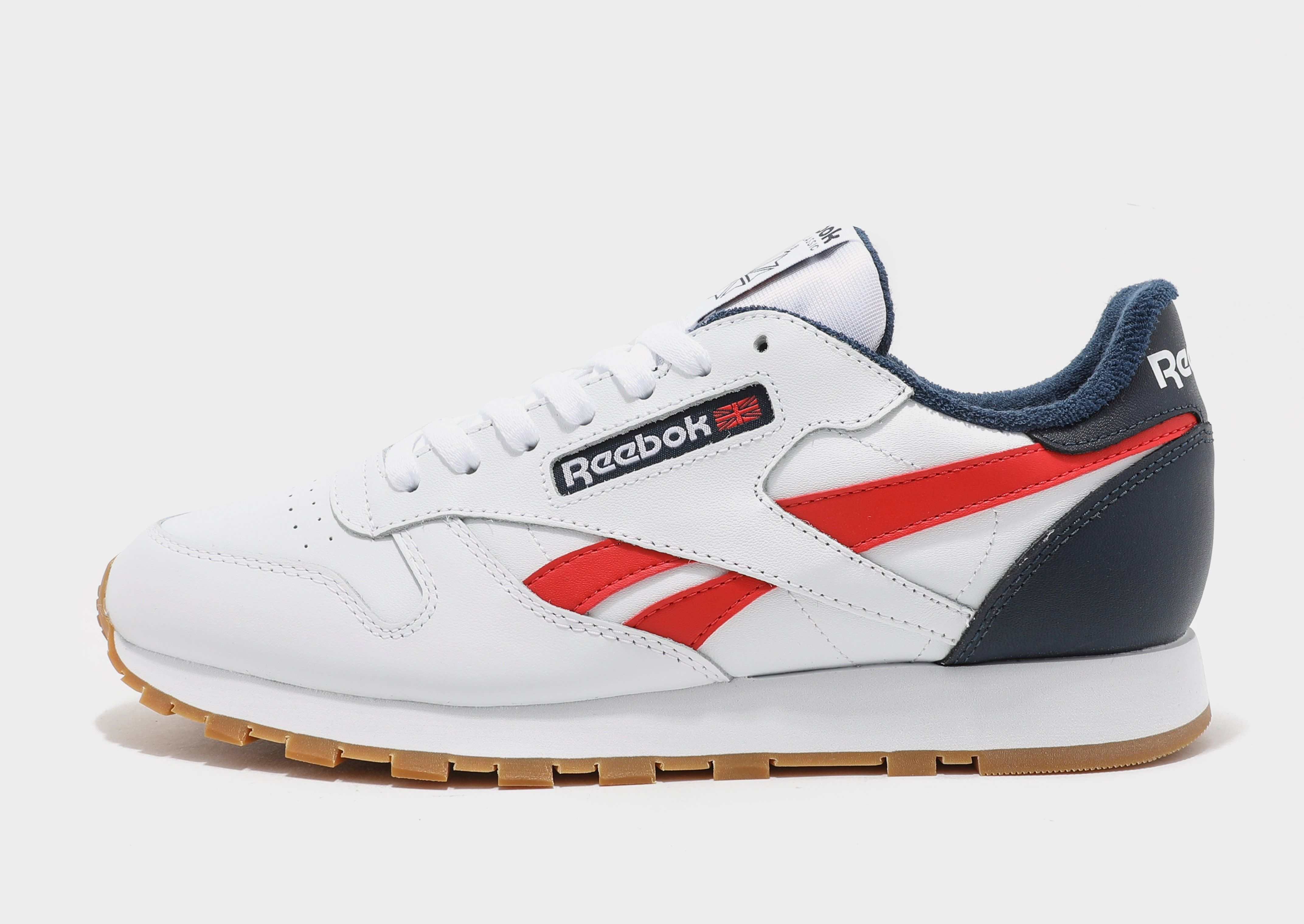 Buy Reebok Classic Leather Shoes JD Sports in 2020
