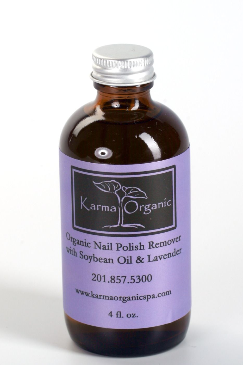 lovely smelling non-toxic nail polish remover? I\'ll take it ...