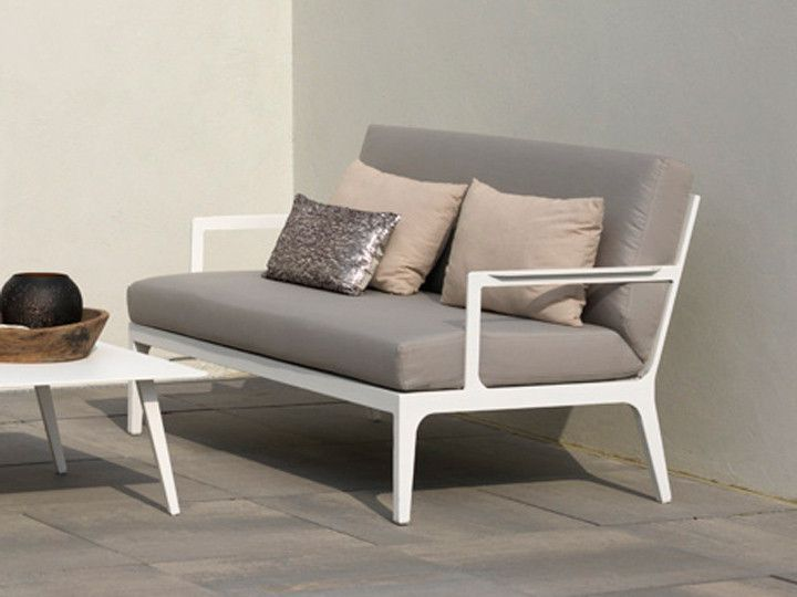 sevilla lounge garten sofa 2 sitzer von exotan garten gartenm bel gartensofa gartenlounge. Black Bedroom Furniture Sets. Home Design Ideas