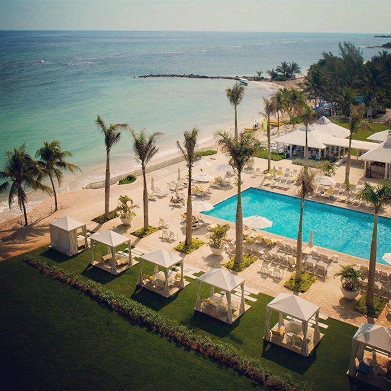 Montego Bay Jamaica Hotel and Resort