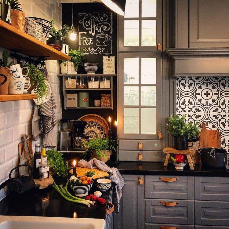 ultimate boho kitchen ideas list for 2019 boho kitchen boho style kitchen kitchen on boho chic kitchen diy id=21355