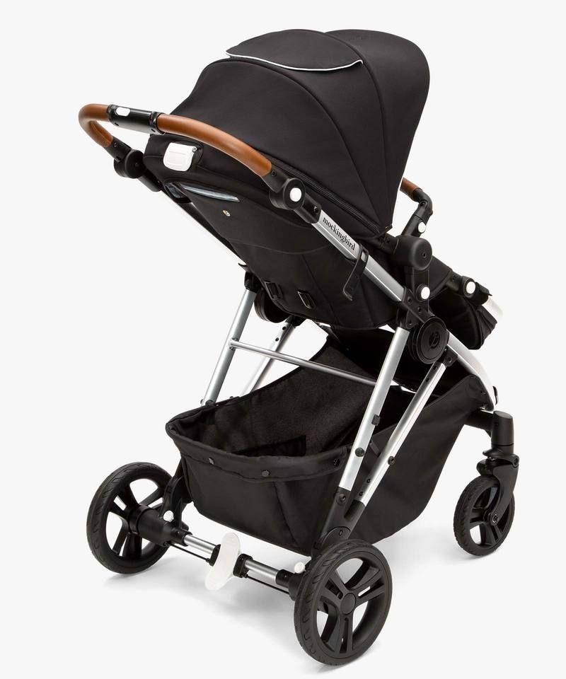 Single Stroller Full size stroller, Stroller, Stroller