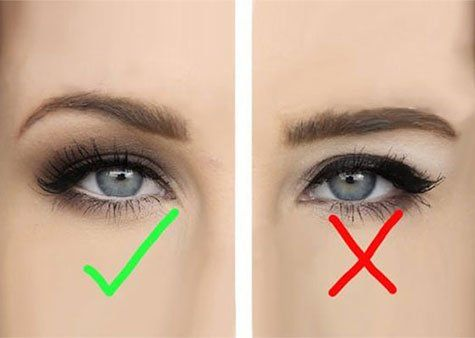 10 Hacks That'll Change the Way People with Hooded Eyes Do Their Makeup #eyemakeup