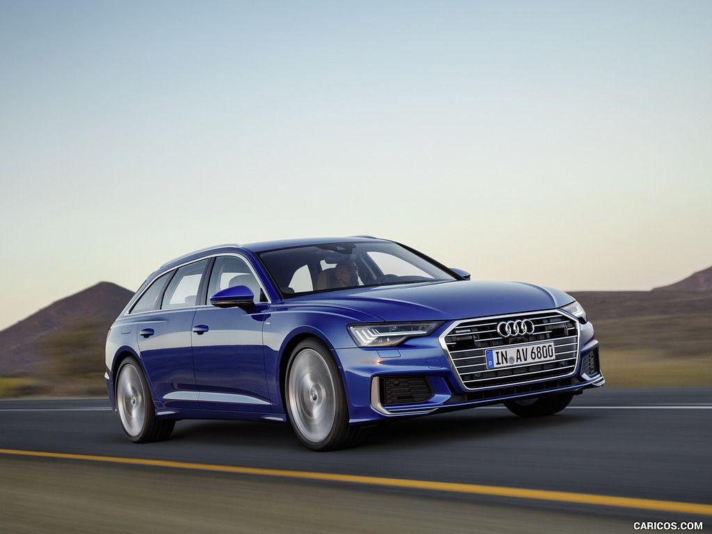 2019 Audi A6 Avant Wallpaper Audi A6 Avant A6 Avant Audi A6
