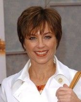Dorothy Hamill Dorothy Hamill Picture 1 Wedge Haircut Dorothy Hamill Growing Out Short Hair Styles