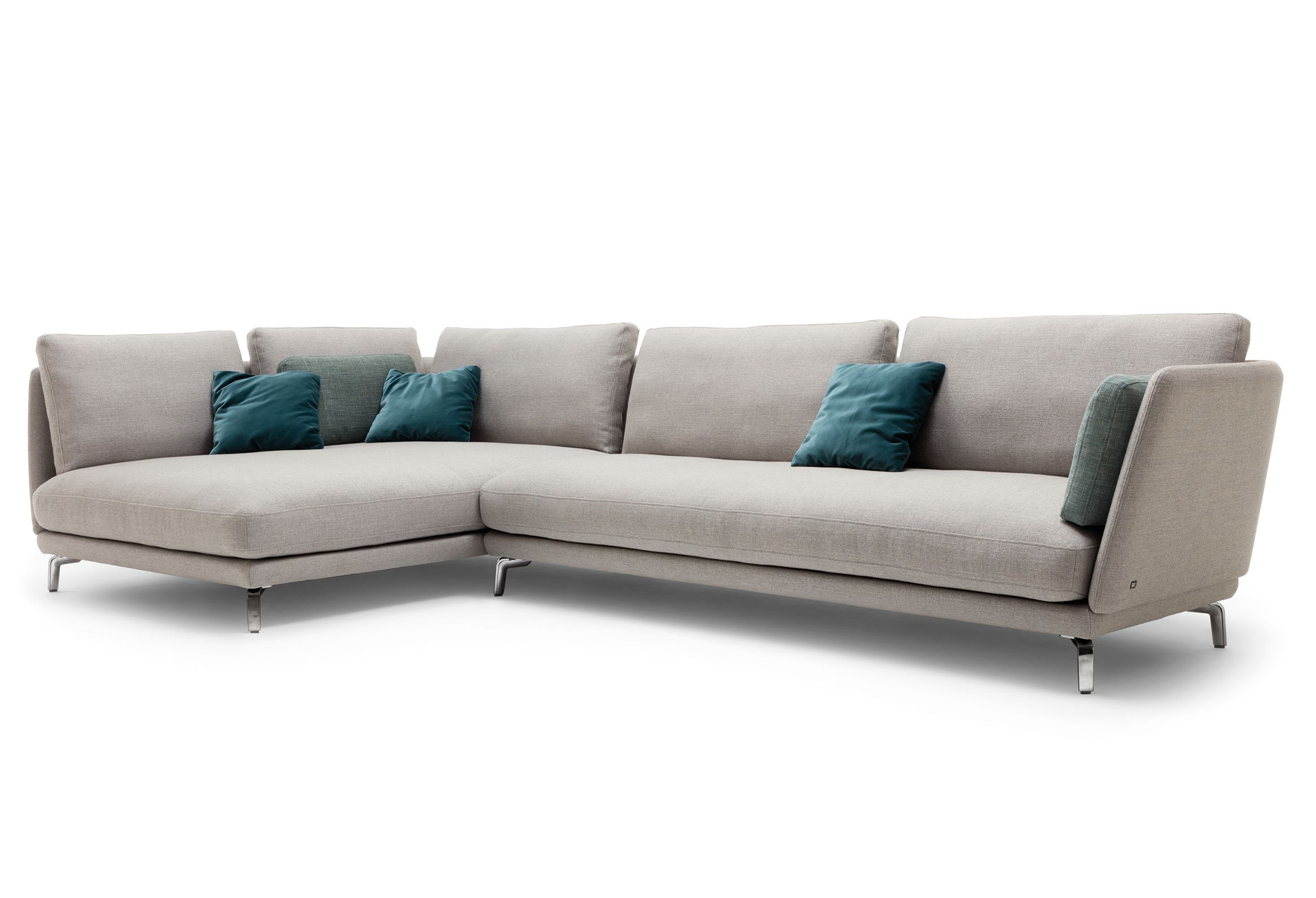 Soft Shaped Sofa Collection Rolf Benz Rb525 Rondo Rolfbenz
