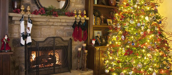 Rule Of Thumb Christmas Trees For Medium Lighting Plan 100 Mini Lights Per Vertical Foot The Tree Heavy 200