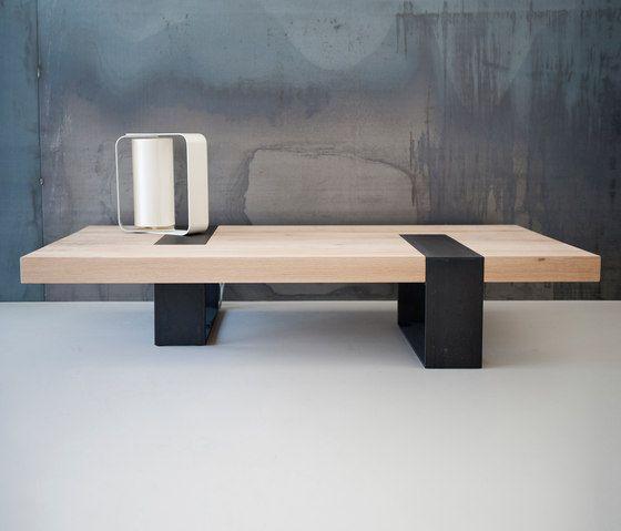 Clip Coffee Table By Van Rossum Lounge Tables Tavolino Da