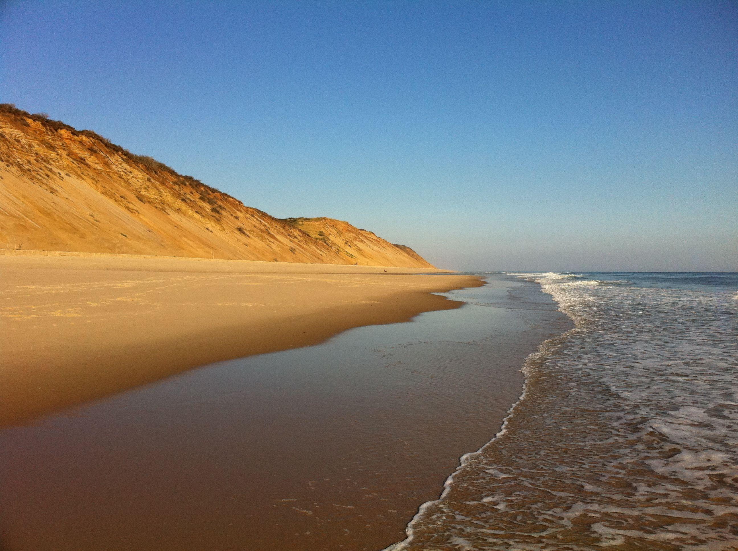 Can't beat our beaches! Longnook Beach, Truro, MA ...