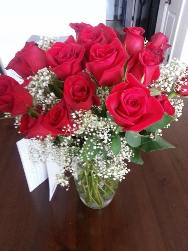 Catalogs The Bouqs Company Flower Arrangements Roses Valentines Day Floral Arrangements