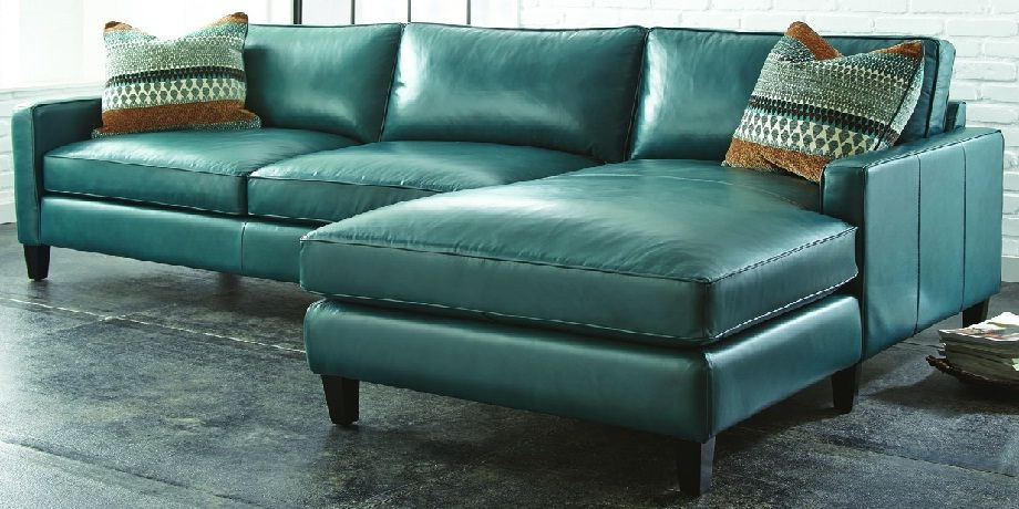 Superb Navy Blue Leather Corner Sofa Couches And Furniture Ibusinesslaw Wood Chair Design Ideas Ibusinesslaworg