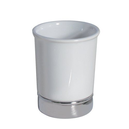 InterDesign York Tumbler, White by InterDesign, http://www.amazon.com/dp/B000FCINJ8/ref=cm_sw_r_pi_dp_uo5vsb0E8X8DN