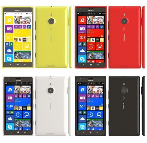 Nuevo-En-Caja-Nokia-Lumia-1520-16-32-GB-desbloqueado-telefono-inteligente-Windows-Phone-Todos-Los