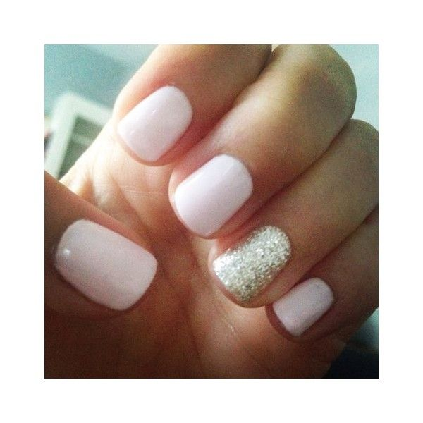18 Super Cute DIY Summer Nail Ideas for Teens! ❤ liked on Polyvore ...