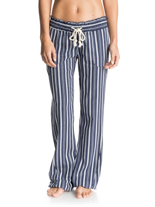 94518d5c618 Oceanside Stripe Beach Pants 888701616832