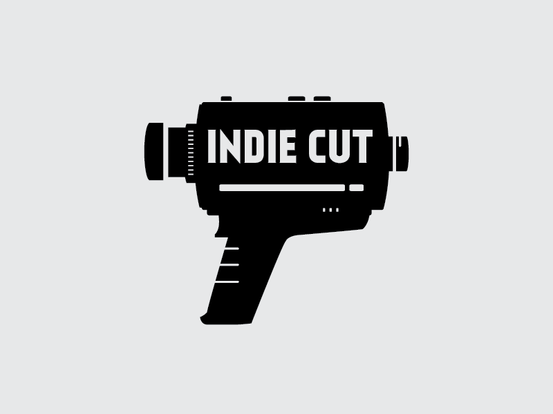 Logo For A Local Indie Film Festival Film Logo Festival Cinema Film Festival