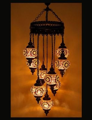 Oosterse Lampen Turkse Lamp Mozaiek Lamp Sfeerverlichting Online Nl Turkse Lampen Marokkaanse Lamp Kroonluchter