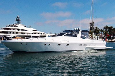 For Los Angeles boat rentals or LA yacht rentals OnBoat really