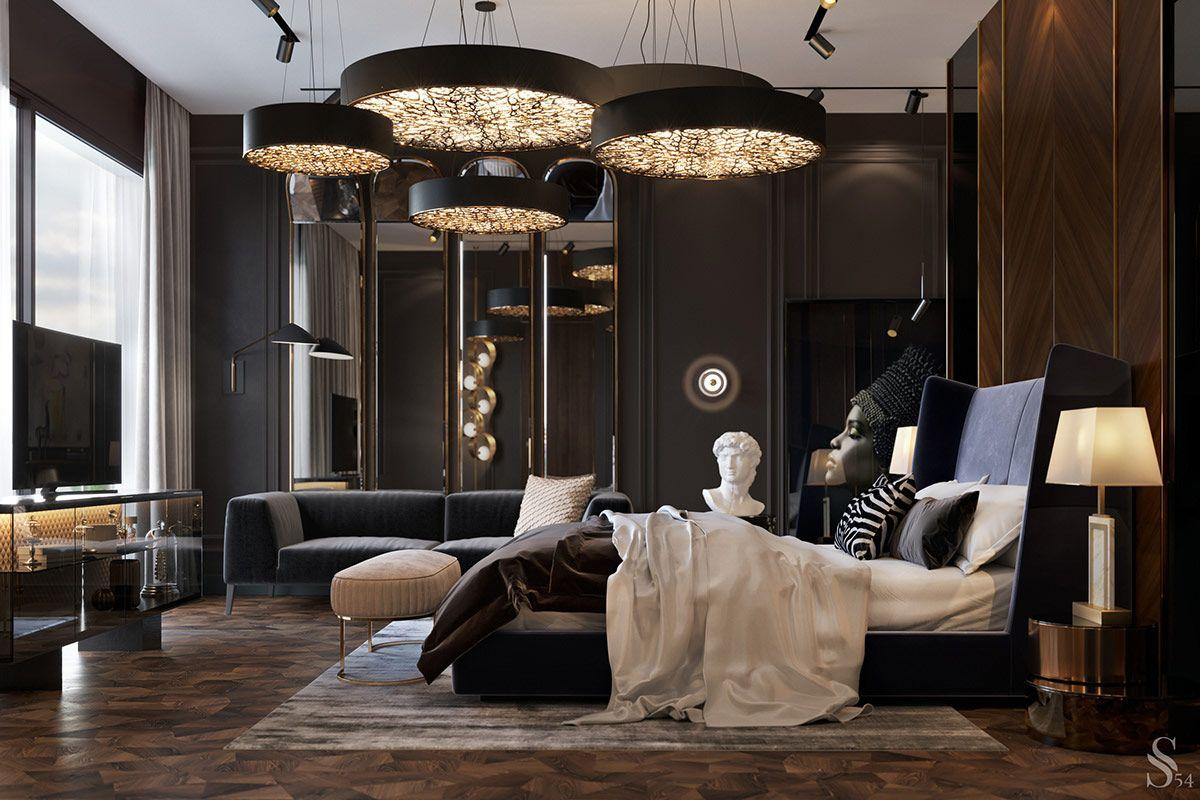 Luxury Modern Moroccan Interior Design Luxurious Bedrooms Luxury Modern Moroccan Interior Design Luxury Bedroom Design