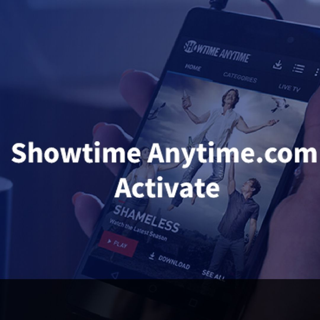 Showtime anytime is the best channel on roku . Activate