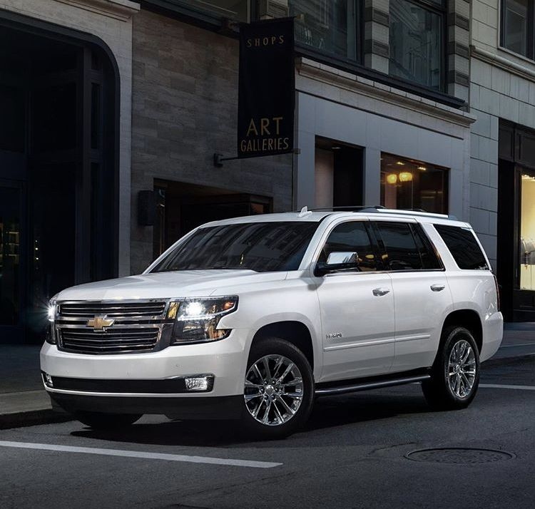 Pin By Slade Kay Luxury Lifestyle On Car Chevrolet Tahoe