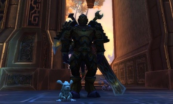 How To Get A Hopling Pet Wow Battle Pets Azeroth